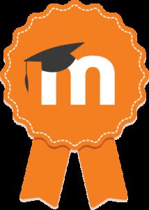 Certificat d'Educador de Moodle