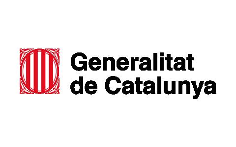 logo Generalitat de Catalunya