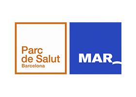 logo Parc de Salut MAR